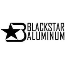 Blackstar Aluminum Ltd's logo