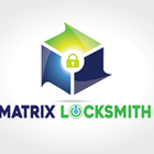 Matrix Locksmith's logo