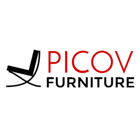 Picov's Furniture's logo