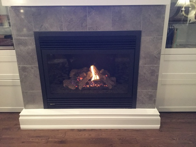 Gas Fireplace Services Repairs Homestars