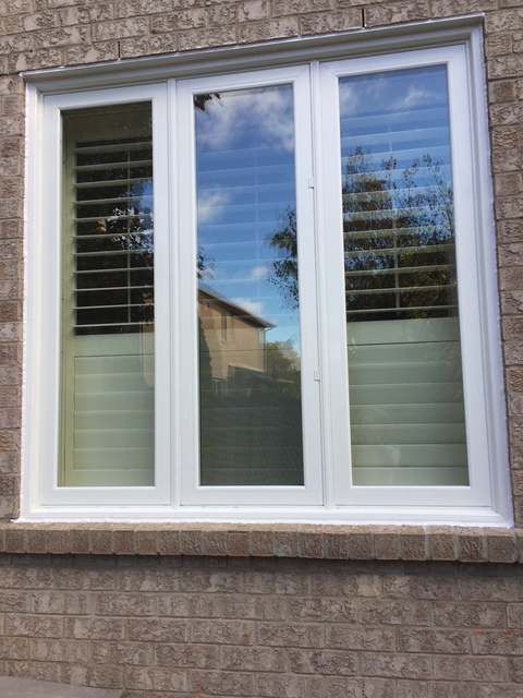 Review of galaxy windows windows doors installation for Replacement windows reviews