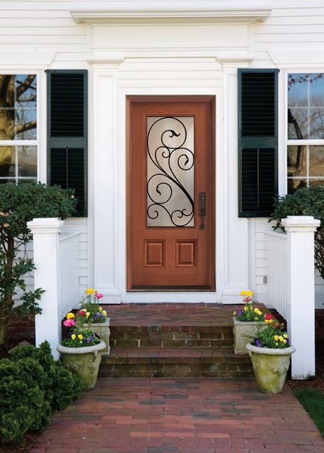 Brock Doors And Windows Homestars