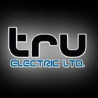 TRU Electric Ltd.'s logo