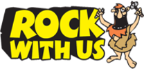 Rock With Us's logo