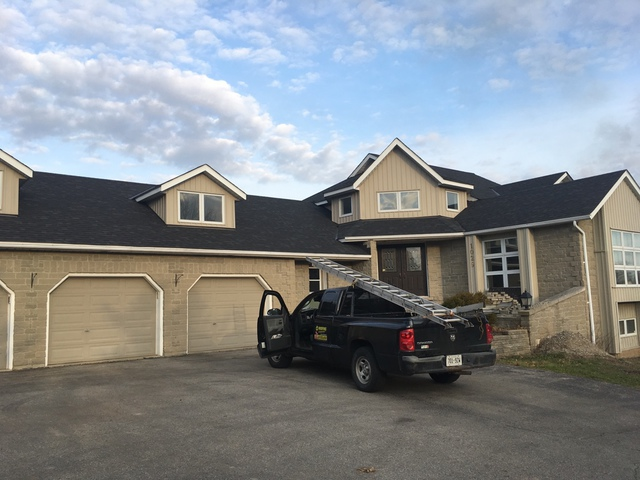 Review Of Am Roofing Solutions Roofing In New Dundee