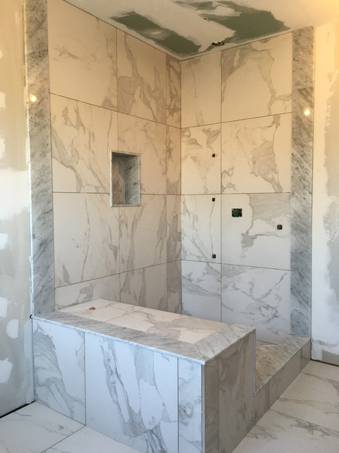 Review of bath style inc bathroom renovation in homestars for Renovation review