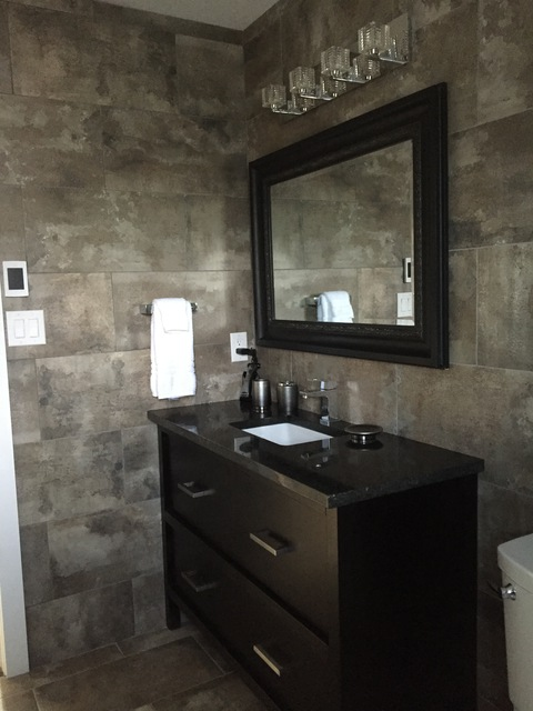 Review Of J Murphy 39 S Contracting Kitchen Bathroom Cabinets Design In Port Coquitlam
