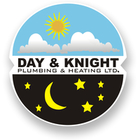 Day & Knight Plumbing & Heating Ltd.'s logo