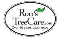 Ron's Tree Care's logo