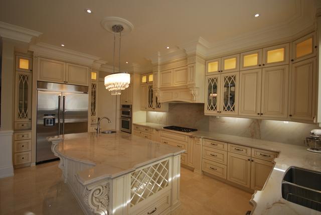 Royal Classic Kitchen Richmond Hill Ontario