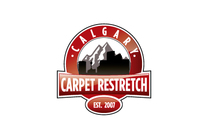 Calgary Carpet Restretch's logo