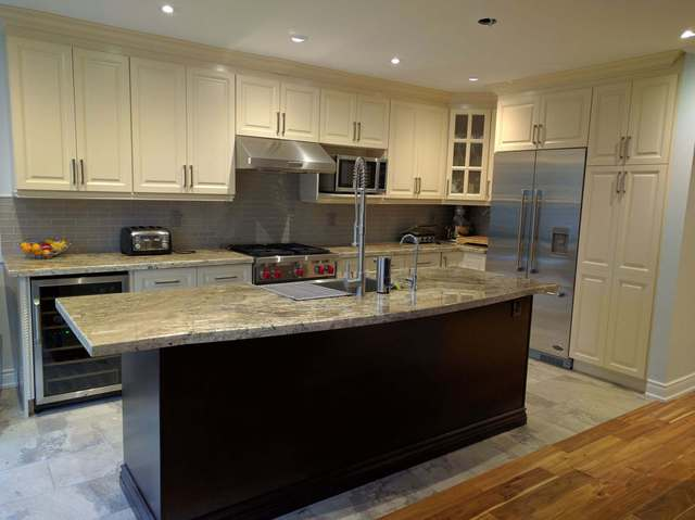 Review Of Kitchen Bath Inc Kitchen Planning Renovation In Oakville Homestars