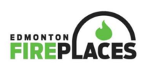 Edmonton Fireplaces's logo