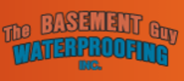 The Basement Guy Waterproofing's logo