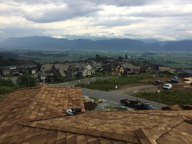 Bach Roofing Ltd In Vancouver Homestars