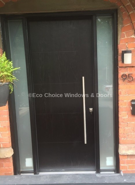 eco choice windows and doors reviews