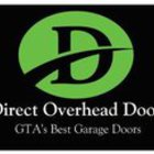 Direct Overhead Doors's logo
