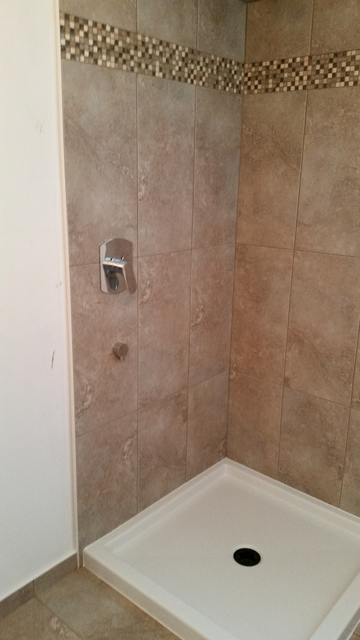 Review Of A Wes Tile Bathroom Renovation In Langley Homestars
