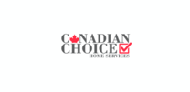 Canadian Choice Home Services's logo