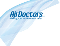 Air Doctors's Logo'