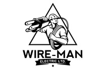 Wire Man Electric Ltd's logo