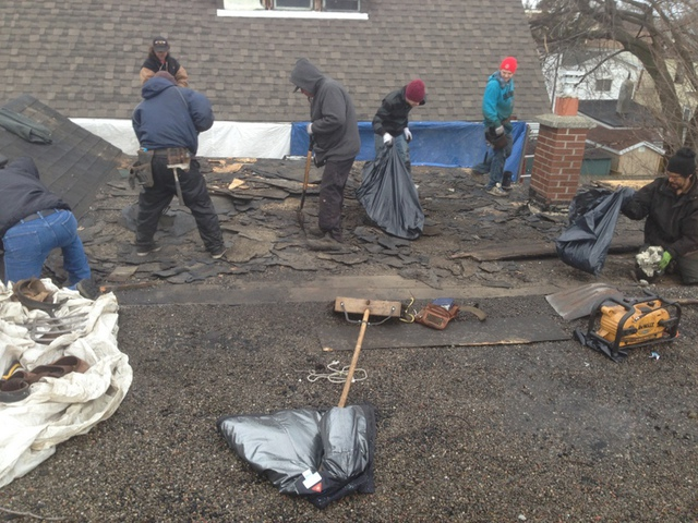 Precision Roof Works Roofing In Toronto Homestars
