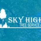 Sky High Tree Service Inc's logo