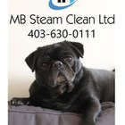 Mb Steam Clean Ltd's logo