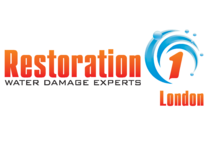 Restoration 1 - London's logo