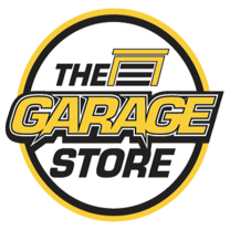 The Garage Store 's logo