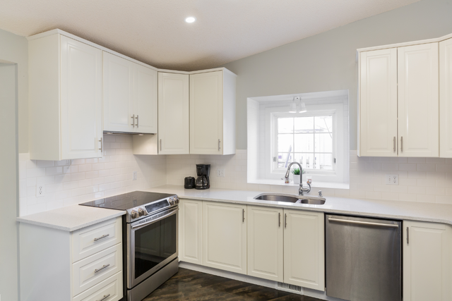 Review of knight carpentry inc kitchen planning for Renovation review