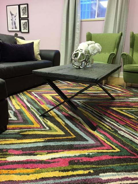 Homestars for Alexanian area rugs