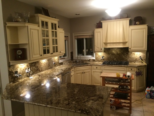Review Of Rock With Us Countertops In Hamilton Homestars