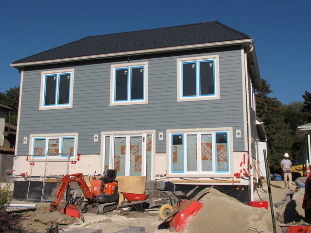 House calls renovation advisors and project management
