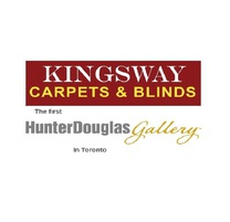 Kingsway Carpets & Blinds's logo