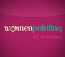 Women Painting & Decorating's Logo'