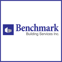 Benchmark Building Services Inc.'s logo