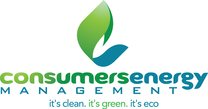 Consumers Energy Management's logo