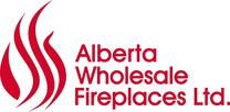 Alberta Wholesale Fireplaces Ltd's logo