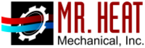 Mr. Heat Mechanical Inc.'s logo