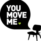 You Move Me Metro Vancouver's logo