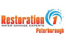 Restoration 1 Peterborough's logo