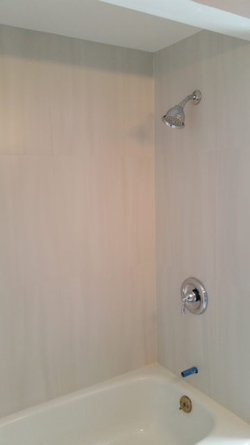 Review Of A Wes Tile Bathroom Renovation In Vancouver Homestars