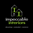 IMPECCABLE INTERIORS & EXTERIORS's logo