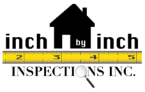 Inch by Inch inspections, Asbestos and Mold Detection and Removal's logo