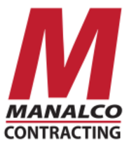 Manalco Contracting Ltd.'s logo