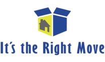It's The Right Move's logo