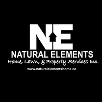 Natural Elements Home, Lawn & Property Services Inc.'s logo