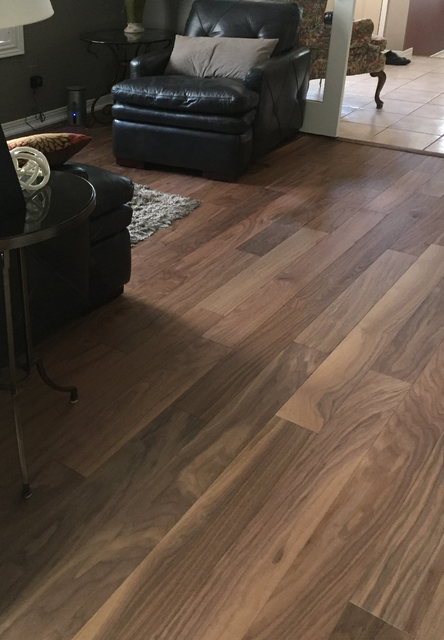 Homestars for Hardwood floors hamilton