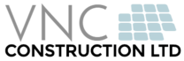 VNC Construction Inc's logo